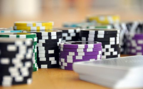 Popularity Of Pokers Among Online Casino Games