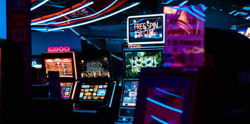 Know About Slot Machine Banks